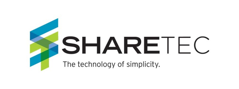 sharetec credit union software logo
