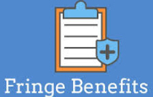 Benefits of Using NDS' INVISION Payroll Fringes Feature